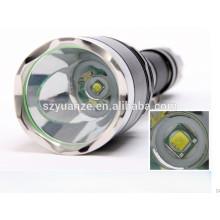 Ampoule à lampe à led, lampe torche à lampe de poche, la meilleure lampe à lampe à LED