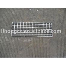 steel grid panel