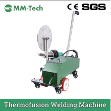 SWT-MAT2 PVC Banner Hot Air Welder