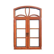 El último diseño de la parrilla de la ventana. Dimensiones de la ventana francesa.