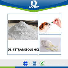 HOT SALE RELIABLE QUALITY DL-TETRAMISOLE HYDROCHLORIDE BP