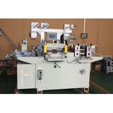 Dp-320b Trademark / Label / Sticker Die Cutting Machine