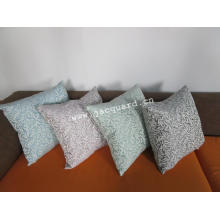 Тканые подушки для домашнего декора