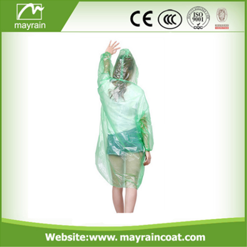 Promotional Cheap Raincoat