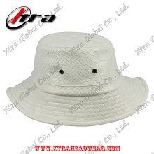 Fashion Unisex Snakeskin Leather Hat