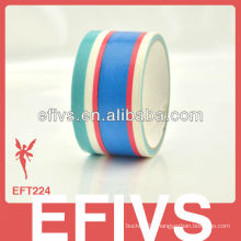 Colored reinforced cloth duct tape available from stock