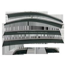 Proteção climática de pára-brisa para Volkswagen Tiguan 2010