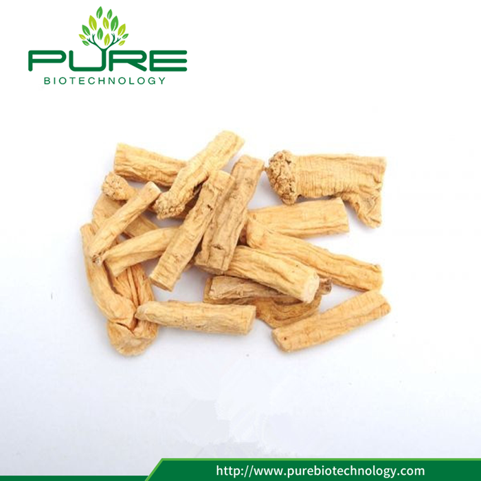Herbal Medicine Dang Shen Dried Radix Codonopsis (1)
