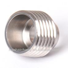 Percision CNC machined 6061 aluminum t6 parts