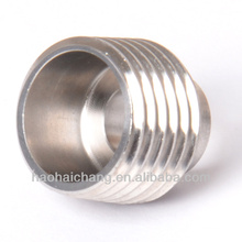 Низкий CNC механической обработке алюминия 6061 Т6 частей