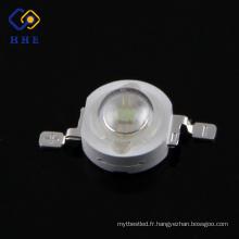 Épileds en gros 420nm 3W Éclairage LED UV haute puissance
