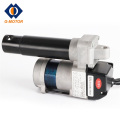 Commercial treadmill ac lifting motor with good quality