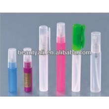 10ml Pen Forma Perfume Spray Garrafa