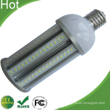 High Brightness 45W LED Garden Lamp OEM Design 3 Years Warranty