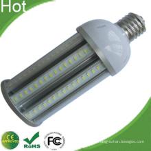 Alto brilho 45W jardim LED Lâmpada OEM Design 3 anos de garantia