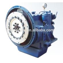motor diesel marino de la venta caliente con la caja de cambios hecha en China, diesel marino del motor