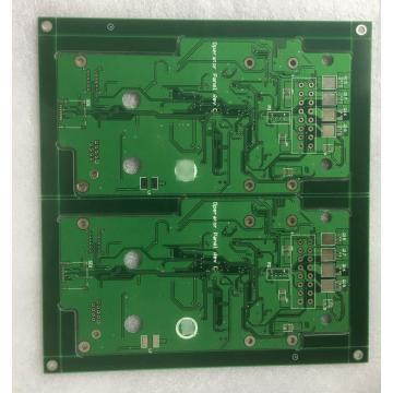 2 layer FR4 2.0mm 3OZ custom pcb design