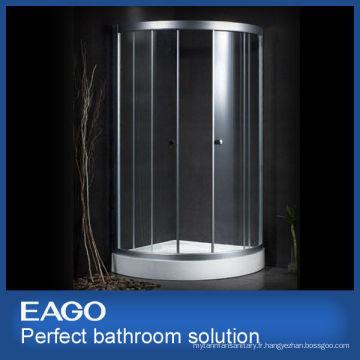 Cadre en aluminium trempé EAGO Cabine de douche