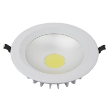 Downlights LED de 8 polegadas de 8W para o mercado;