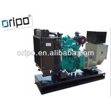 Generadores diesel de 40kw / 50kva pequeños para la venta