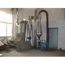 Copolymer of vinyl Acetate Air Steam Drying machine