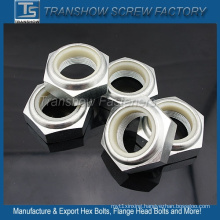 Nylon Locking Hexagon Nut