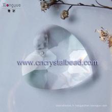 Lustre en cristal perle faucheuse perles décoratives