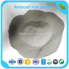 FC98% réduit la poudre de fer pour l'acier de bâti