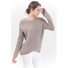 Suéter de Cashmere Feminino