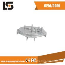 L'aluminium meurent le logement de lampe de LED LED avec IP 66 du fabricant chinois