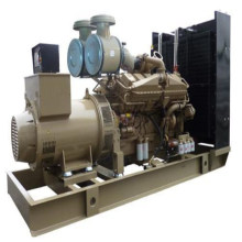 Cummins Diesel Engine Generator Set 275kVA