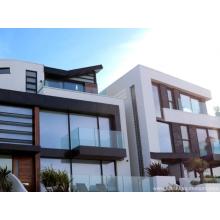 Portas e janelas de alumínio de qualidade