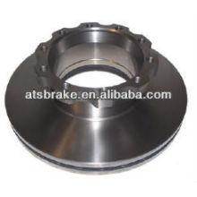 auto parts brake system truck MAN 81508030041 brake rotor/disc