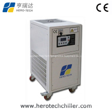 1.5kw to 4kw Air Cooled Laser Chiller for Laser Cutting Machine