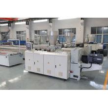 Chaîne de production de panneau de mur de PVC