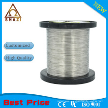 Very good quality nichrome heating wire