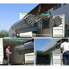 Galvanized Steel Pipe /Galvanized Steel Tube/Galvanized Conduit/Zn Coated-87