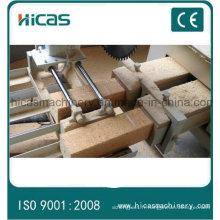Ensembles de palettes en bois comprimé Hc100 fabriquant une machine