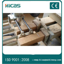 Hc100 Compressed Wood Pallet Blocks Making Machine