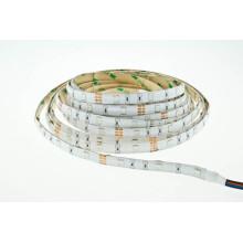 Étanche à la longueur continue bande de lumière flexible deux rouleaux 2835 bande led 50m