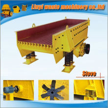 Perfect Perfomance Electric Vibrating Feeder Price for Coal