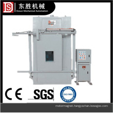 Casing Enclosed Shell Press Remove Machine Motor Parts ISO9001