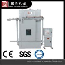 Prensa de revestimento fechado para remover peças do motor da máquina ISO9001