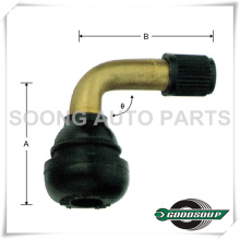 Standard Bent Tire Valves For Motorcycle
