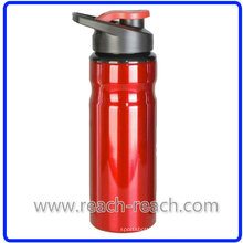 750 мл спортивные алюминиевые бутылки воды (R-4056)