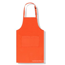 Manufacturer bib cotton cooking coffee shop kitchen apron towel