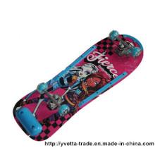 30-дюймовый скейтборд с большой палубой (YV-3010)