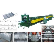 Stahldeck-Rollformmaschine