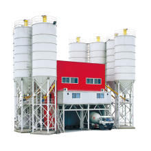 RMC Concrete Batching Plant International