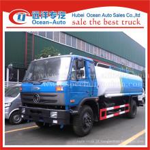 Dongfeng 12000liters novo caminhão sprinkler água à venda